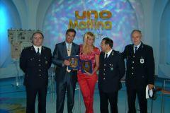 2006-Rai-Uno-Mattina-presentazione-Campagna-Sicurezza-Stradale-Anvu